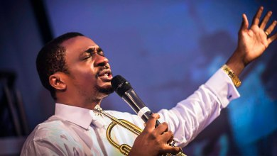 Photo of Nathaniel Bassey Delivers Enlightening Advice to Single Ladies