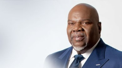Photo of TEGNA Cancels T.D. Jakes Talk Show After First Season, Citing 'Economics of Daytime' as the Reason
