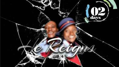 "Photo of Anticipate ""HE REIGNS"" by BEEBEE LADIRIN @beebeeladirin"