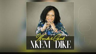 "Photo of MUSIC ALBUM:|| (Nkem Dike) ""Wonder God"" @Nkem_Rocks"