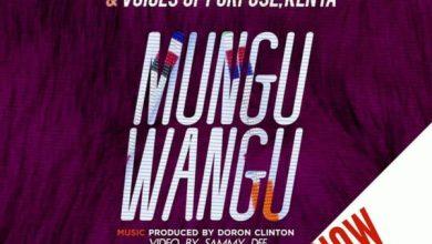 Photo of MUNGU WANGU BY FREKE UMOH & VOICES OF PURPOSE KENYA @freke_live