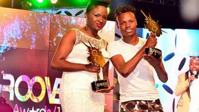 Photo of Full List Of Groove Awards Winners 2017