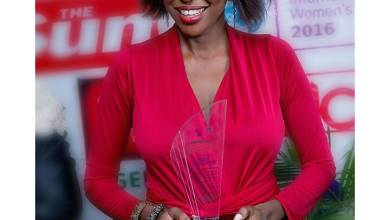 Photo of Ebele The Flutist Honoured With 'Inspirational Award' In Lagos @Ebeletheflutist