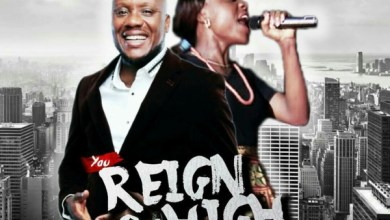 Photo of VIDEO: Lawrence & Decovenant – He Reigns On High Ft Asebe Jose || @decovenant