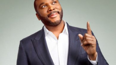 Photo of Tyler Perry Introduces New Book 'Higher Is Waiting'