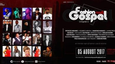 "Photo of Get Ready For Spiritual & Style Revival At ""Fashion Meets Gospel"" 2017!! 