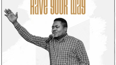 Photo of Evans Ighodalo Releases Visuals For 'Have Your Way' || @evansighodalo