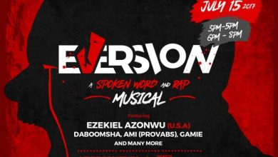 Photo of Rhyme And Reason | Eversion | @RandRConcert