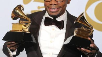 """Photo of """"I'm Tired Of Seeing People Not Come To God Because Of The Bull That We Do """"~ Kirk Franklin 