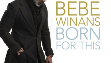 """Photo of Bebe Winans Releases Back Cover Art For Upcoming CD """"Born For This"""""""