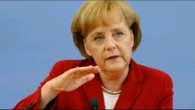 Photo of Angela Merkel Wins a Fourth Term as German Chancellor