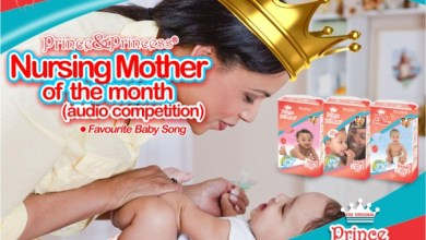 """Photo of P&P Starts Off """"Nursing Mother Of The Month"""" Song Competition"""