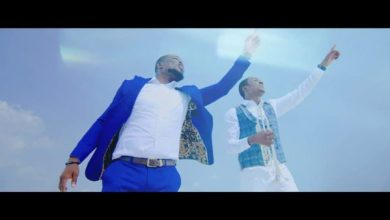 Photo of Nosa With Video For 'Most High' ft Nathaniel Bassey