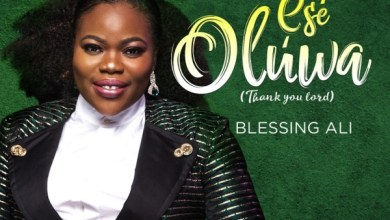 Photo of Ese Oluwa (Thank You Lord) by Blessing Ali @BlessingAli1
