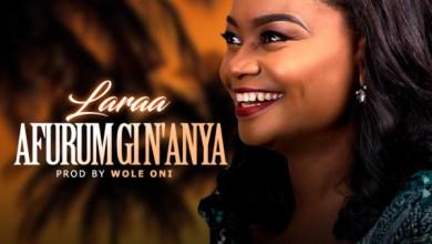 Photo of Afurum Gi N'Anya (I Love You) by Laraa @iamtheomolara