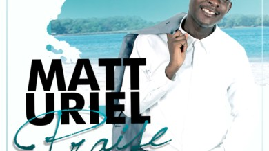 Photo of Praise by Matt Uriel @Matturiel_