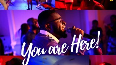 Photo of YOU ARE HERE by Sam Ibozi ft. Emmasings
