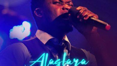 Photo of ALAGBARA'GIGA By Chris Ade @realchrisade
