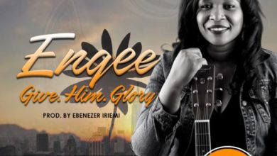 Photo of Music: Give Him Glory By Engee @egeeville