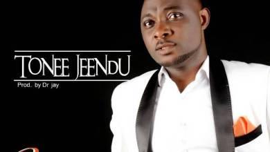 Photo of New Music: Conquering Lion By Tonee Jeendu || @Toneejeendu