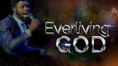 Photo of Everliving God by Elisha Amana @elishaamana