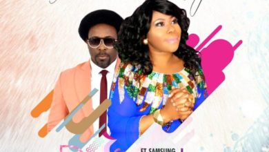 Photo of #FreshRelease: My Defender By Amen O Aluya Ft. Samsong