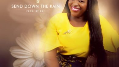 Photo of #NewMusic: Send Down the Rain By Blessing Ocheh @ochehh