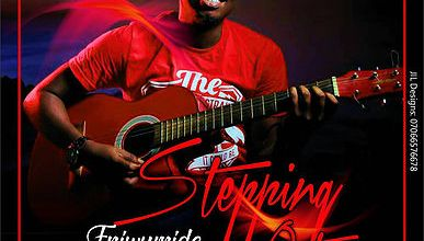 Photo of #Newvideo: Stepping Out by Eniwumide |@oeniwumide | @promotegospeltv