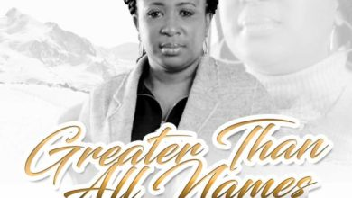 Photo of #NewMusic: Greater Than All Names By UG Benwazieh @Ugbenwazieh