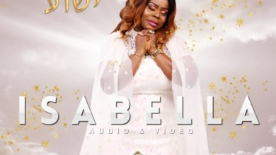 Photo of Isabella Melodies Wows Again With Yeshua (Audio & Video)