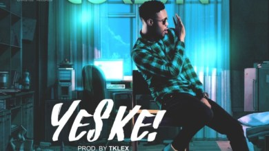 Photo of #FreshRelease: Yes Ke By Corban @corbansabiboy