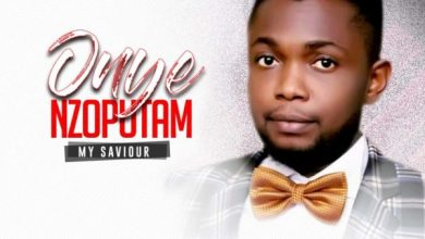Photo of #FreshRelease: Onyenzoputam By SamOge @iamsamoge