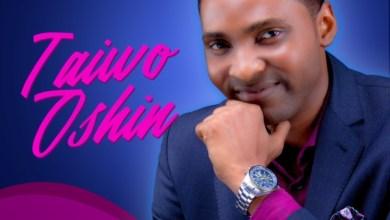 Photo of #FreshRelease: You Are God By Taiwo Oshin @iamtaiwooshin