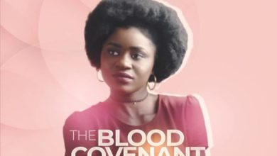 "Photo of Yadah Reveals ""The Blood Covenant"" Album-Tracklist"