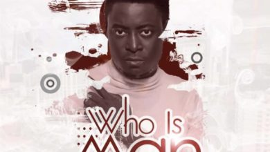 Photo of #Anticipate Who Is Man By Jheriblake @jheriblake