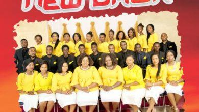 """Photo of LFC Choir Dawaki Launches Debut Album """"NEW DAWN"""""""