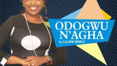 Photo of New Music: Odogwu N'agha By Lilian Nneji