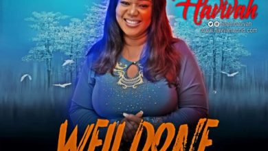 Photo of New Music: Well Done By Havivah | @iamhavivah
