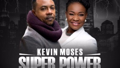 Photo of #FreshRelease: Super Power By Kevin Moses @kevinmoses247