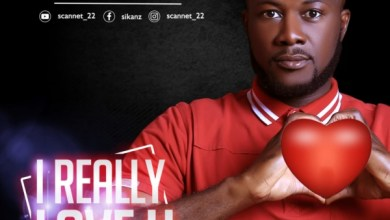 Photo of #FreshRelease: I Really Love You By Sikanz