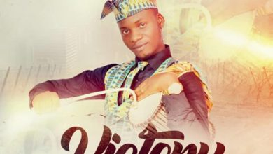 Photo of #FreshRelease: Victory (Cover) By KT Drum