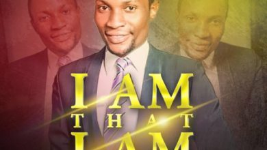 Photo of #FreshRelease: I Am That I Am By Onos Dickson