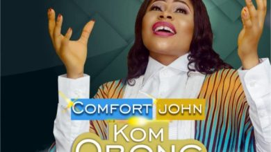 Photo of #FreshRelease: Kom Obong By Comfort John @iamcomelyjohn