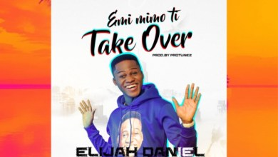 Photo of #FreshRelease: Emi Mimo Ti Take Over By Elijah Daniel