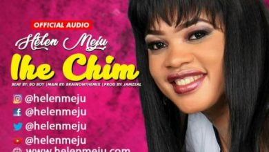 Photo of #FreshRelease: Ihe Chim By Helen Meju