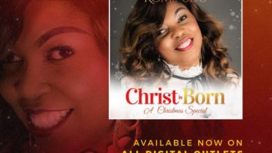 Photo of New Music: Christ Is Born By Kome Udu | Twitter: @Udukome