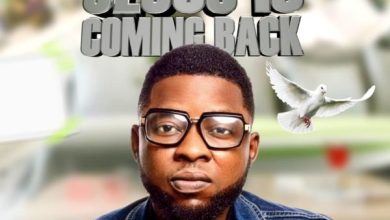 Photo of #FreshRelease: Jesus Is Coming Back By Sampiano