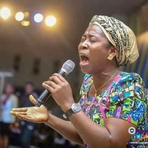 Mrs Nwachukwu