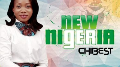 Photo of New Nigeria By ChiBest | @ChiBest777