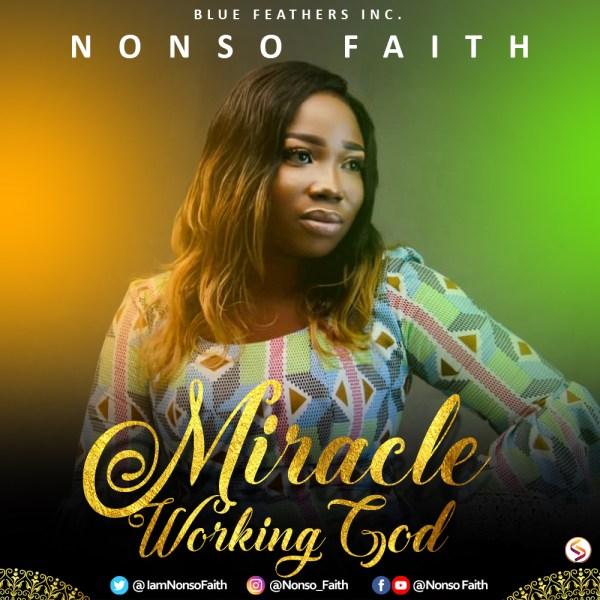 Nonso Faith